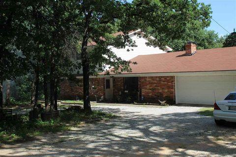 3290 W Osage Rd, Duncan, OK 73533