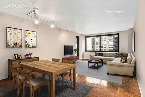 531 Main St Apt 909, New York City, NY 10044