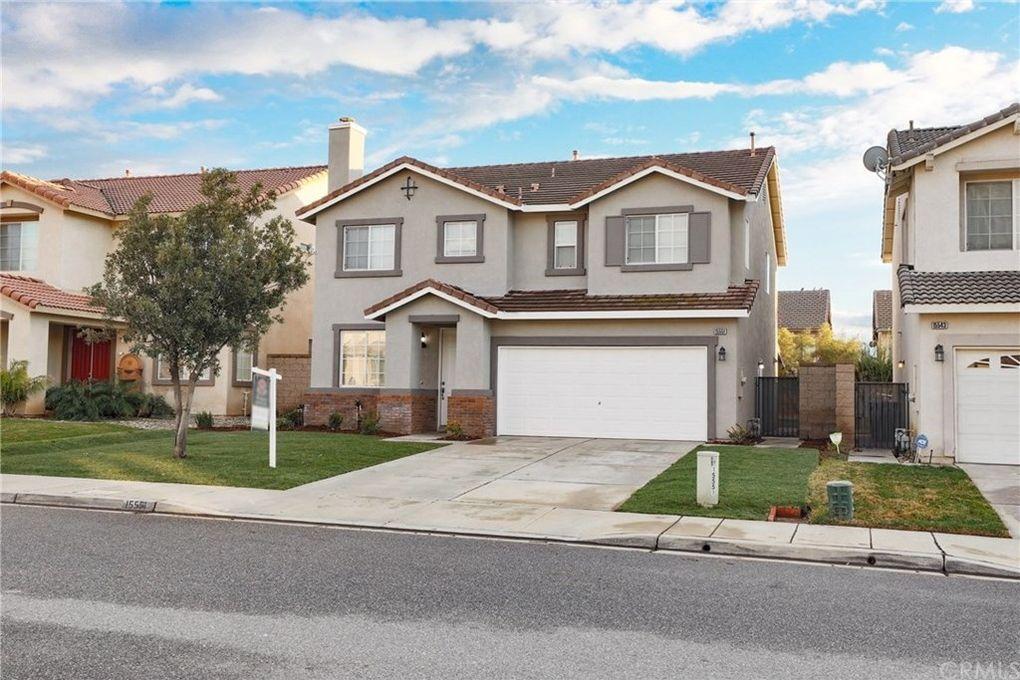 15551 Sharon Ct, Fontana, CA 92336