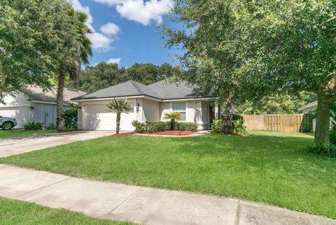 1071 Moosehead Dr  Orange Park  FL 32065. Crystal Creek  Jacksonville  FL 4 Bedroom Homes for Sale   realtor
