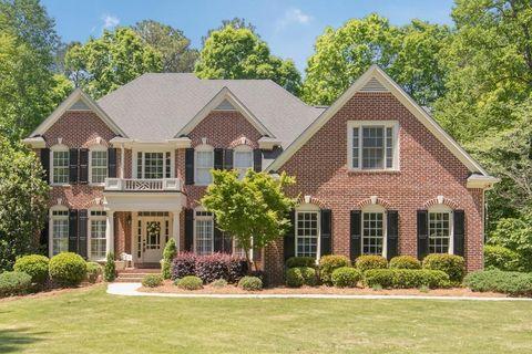 Photo of 335 Broadmoor Dr, Fayetteville, GA 30215