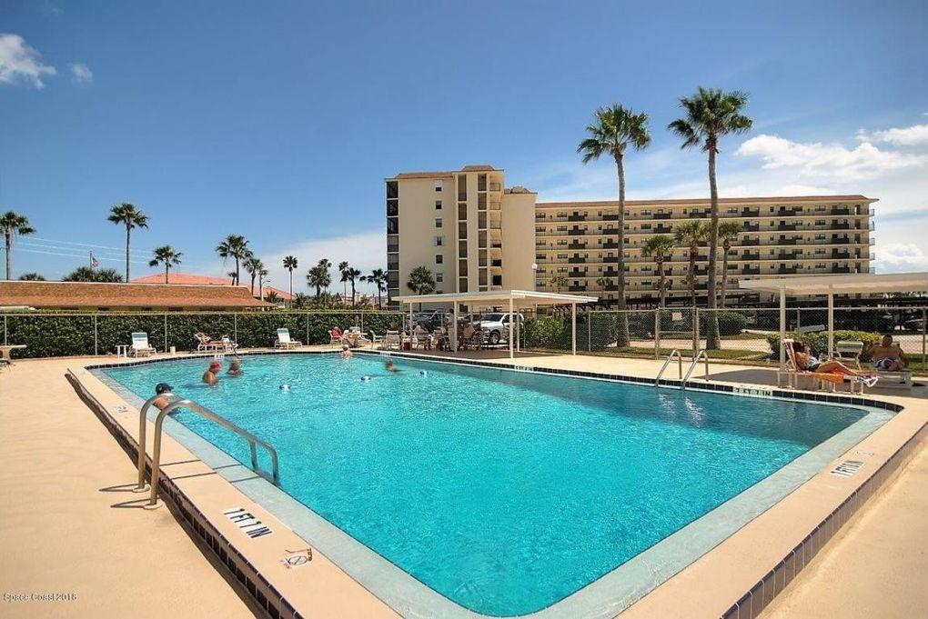 520 Palm Springs Blvd Apt 811 Indian Harbour Beach Fl 32937