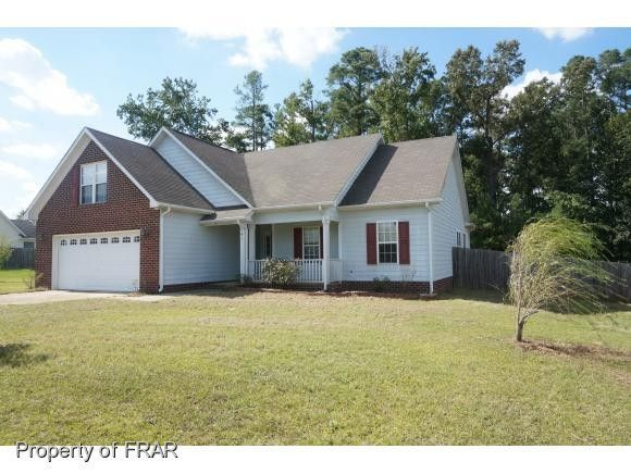 161 valley ct raeford nc 28376 home for sale real for Hoke house for sale