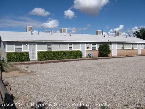 Photo of 2310 Collins Ave Apt A, Alamogordo, NM 88310