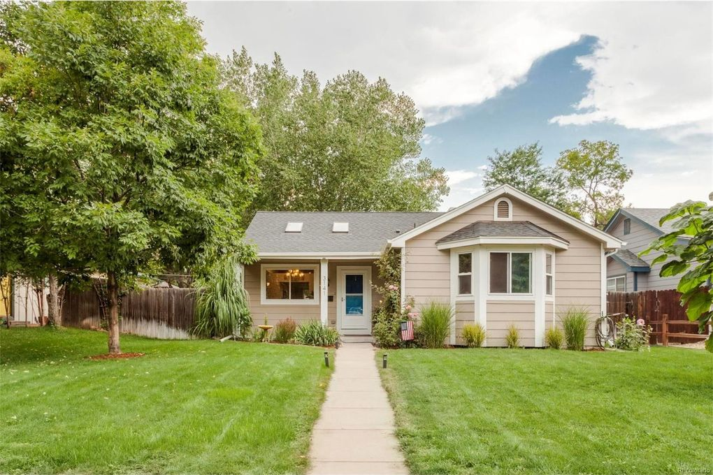 3141 S Downing St, Englewood, CO 80113