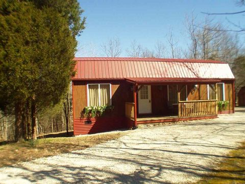 7062 W County Road 190 Rd S, French Lick, IN 47432