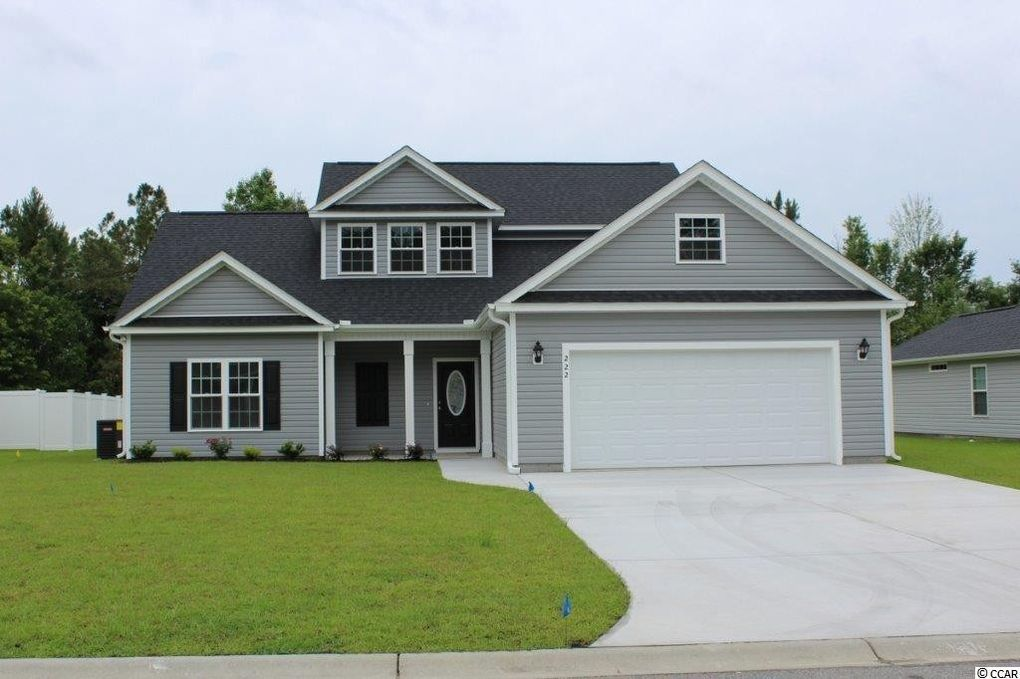 Tbb8 Barons Bluff Dr, Conway, SC 29526