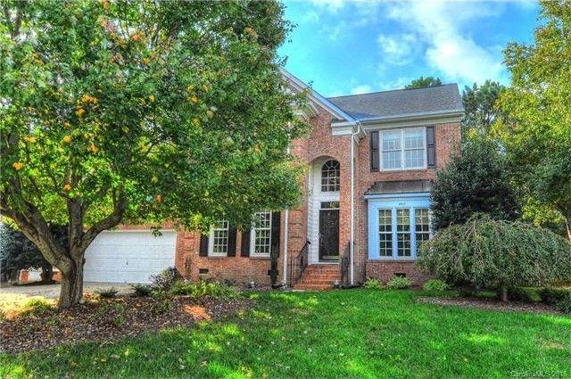 6613 red maple dr charlotte nc 28277 home for sale real estate. Black Bedroom Furniture Sets. Home Design Ideas
