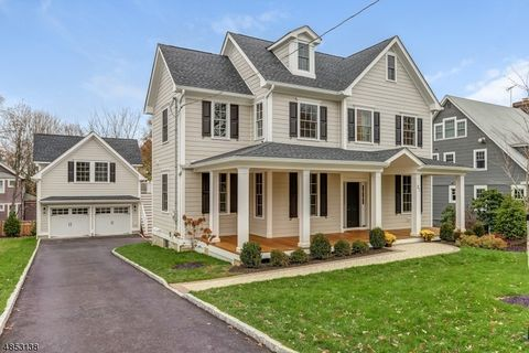 Photo of 27 Red Rd, Chatham, NJ 07928