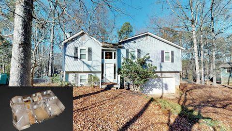 3584 Marshall Ct, Douglasville, GA 30135