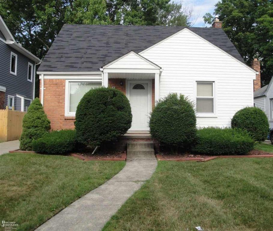 3027 N Connecticut Ave Royal Oak, MI 48073