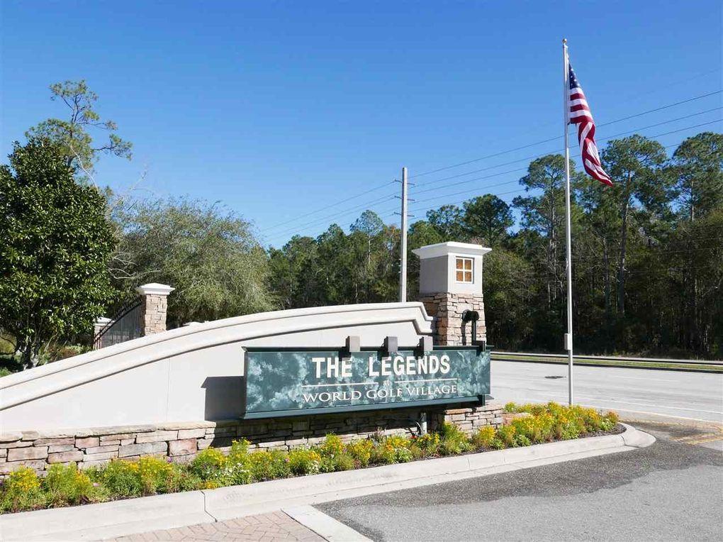 115 Legendary Dr Unit 108, Saint Augustine, FL 32092