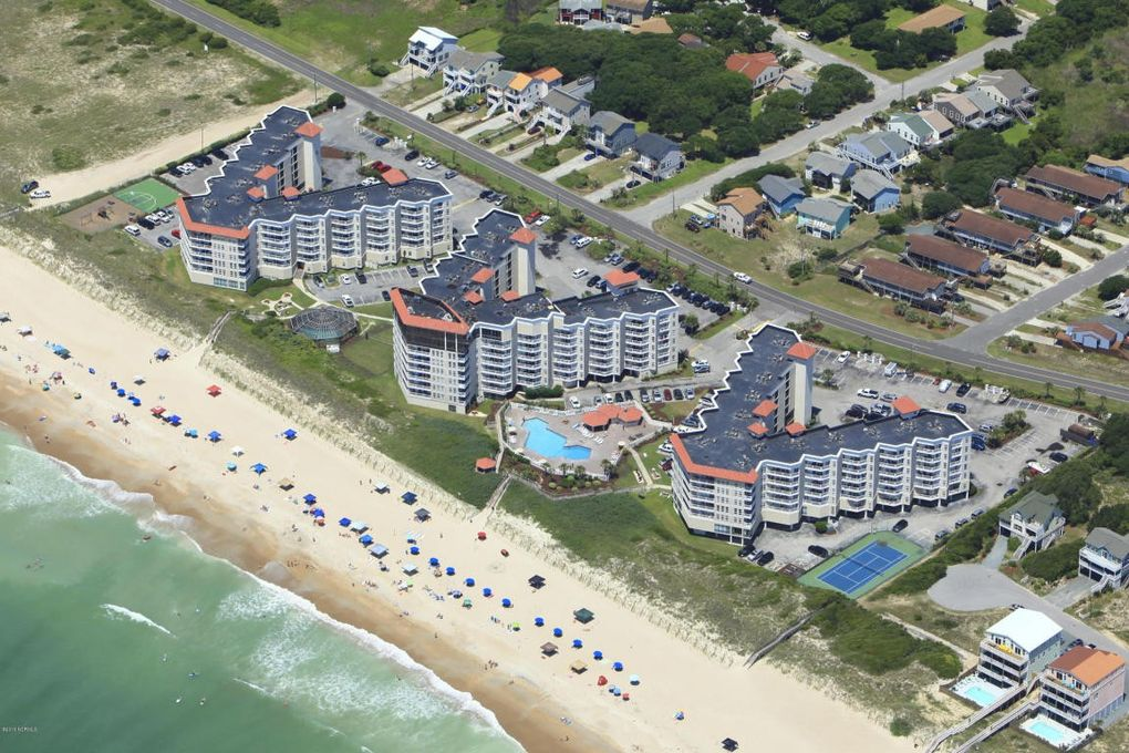 North Topsail Beach Hotels Oceanfront