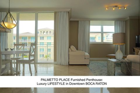 99 Se Mizner Blvd Apt 908  Boca Raton  FL 33432. Palmetto Place Condominiums  Boca Raton  FL Apartments for Rent