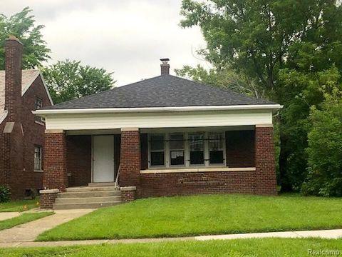 Photo of 11807 Wilshire Dr, Detroit, MI 48213