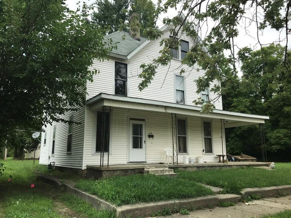 30-32 W Southern, Springfield, OH 45506