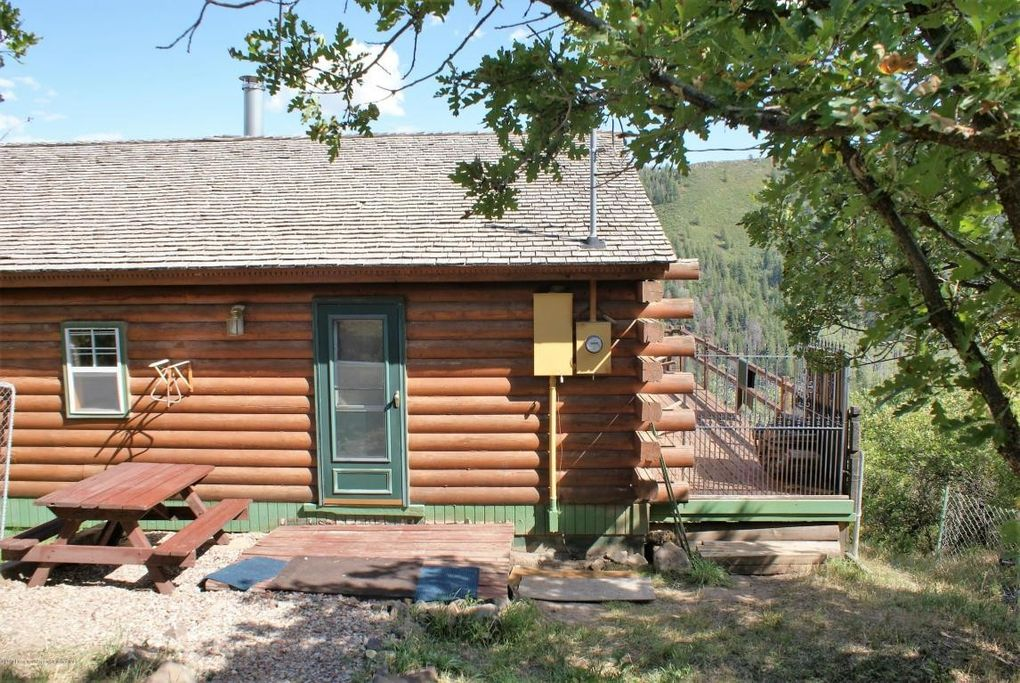 Tbd county road 127 glenwood springs co 81601 for Cabins for rent near glenwood springs