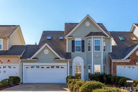 Upchurch Farms, Cary, NC Real Estate