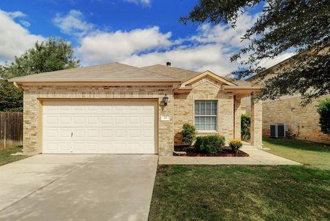 Photo of 211 Housefinch Loop, Leander, TX 78641