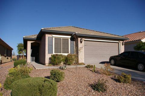 6566 W Mockingbird Ct, Florence, AZ 85132