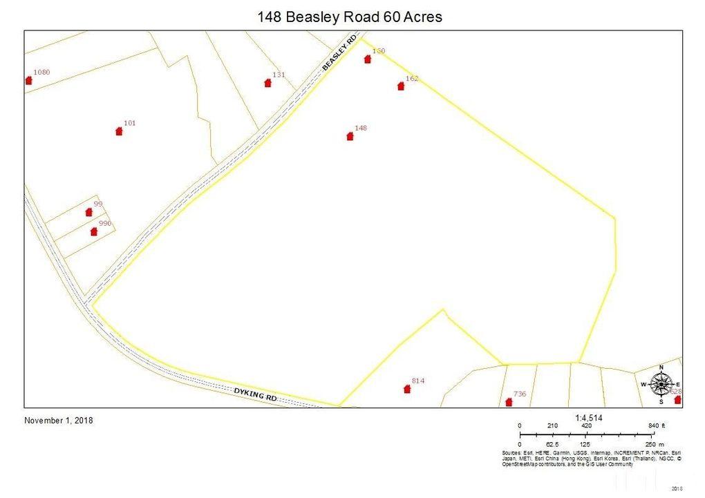 148 Beasley Rd Louisburg Nc 27549 Realtor Com
