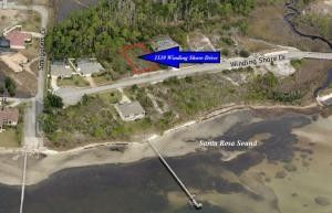 Photo of 1539 Winding Shore Dr, Gulf Breeze, FL 32563