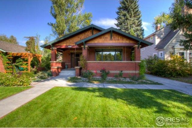 222 Jackson Ave, Fort Collins, CO 80521