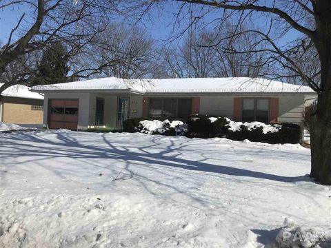 Macomb Il Real Estate Macomb Homes For Sale Realtor Com