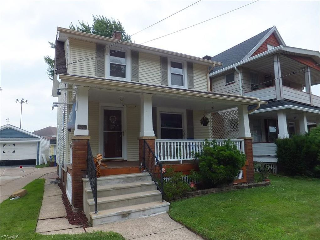 4301 W 28th St Cleveland, OH 44109
