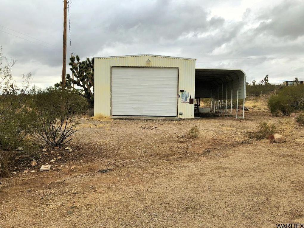 6383 W Nineteenth St, Dolan Springs, AZ 86441