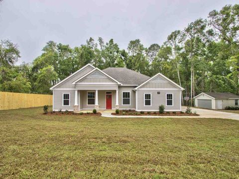 Photo of 8324 N Shenandoah Dr, Tallahassee, FL 32317