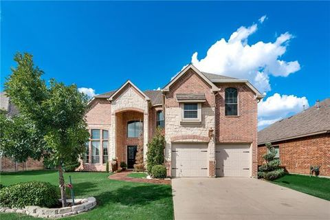 Little Elm, TX Real Estate - Little Elm Homes for Sale