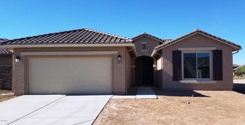 4462 W Box Canyon Dr, Eloy, AZ 85131