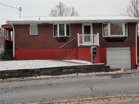 182 Culler Rd, Weirton, WV 26062