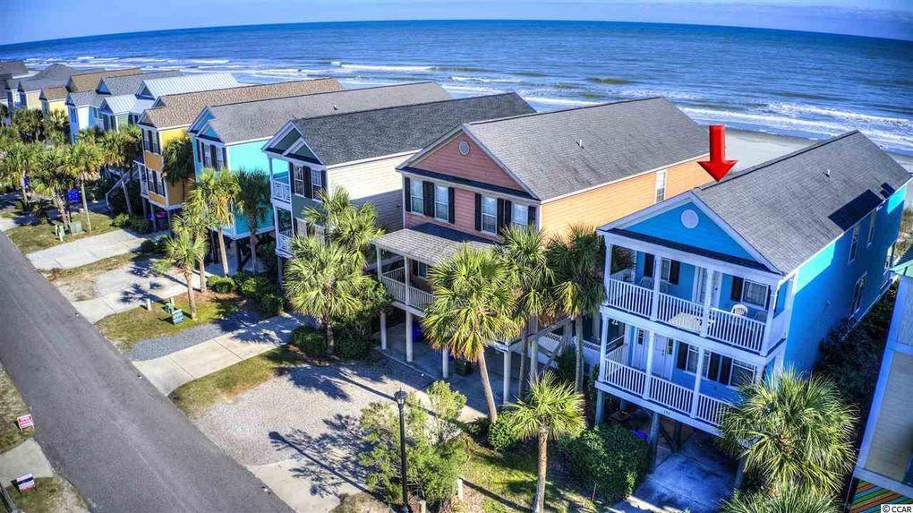 Seaside Dr Surfside Beach Sc 29575