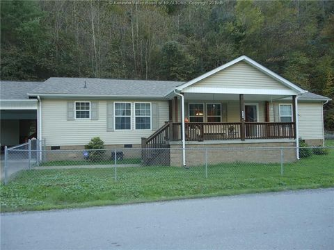 610 Accoville Hollow Rd, Accoville, WV 25606