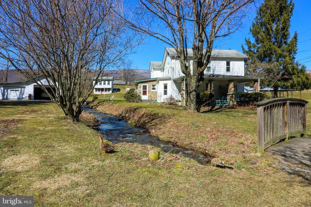 32 Gardners Ln, New Creek, WV 26743