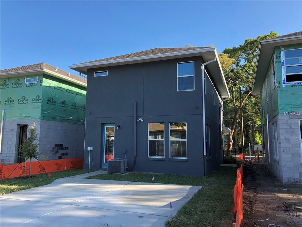 3031 W Spruce St, Tampa, FL 33607