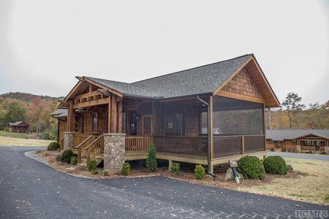 51 Camp Fire Trl, Glenville, NC 28736