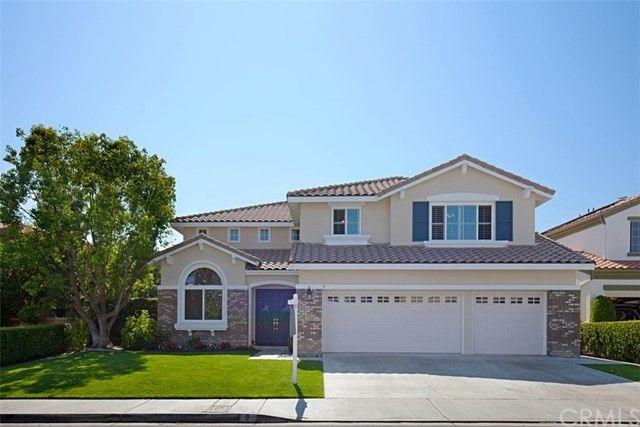 9 Via Taliana, Rancho Santa Margarita, CA 92688