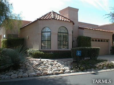Photo of 6171 N Via De La Tortola, Tucson, AZ 85718