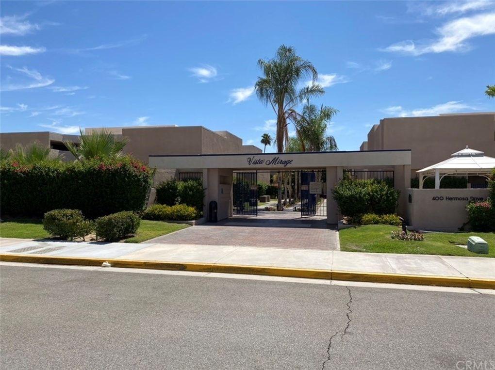 400 Hermosa Palm Springs, CA 92262