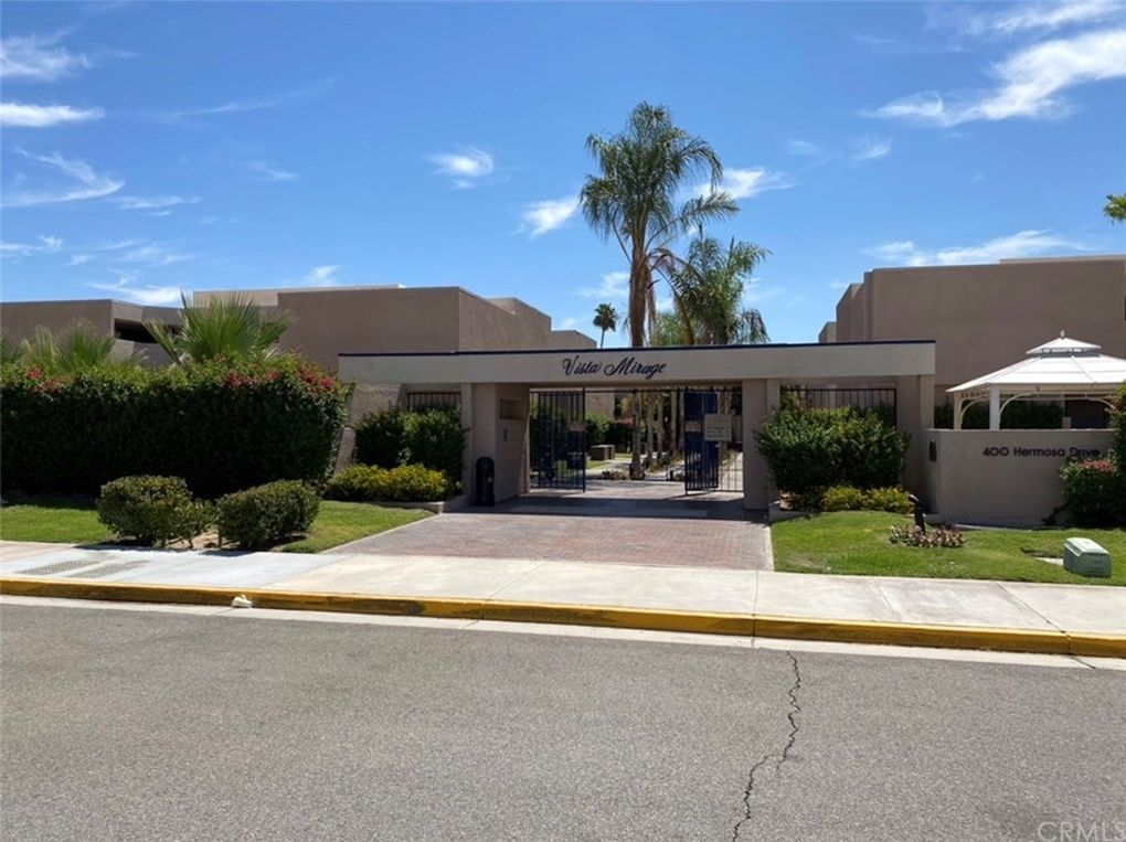 400 Hermosa Palm Springs, CA 92262
