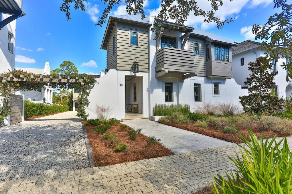 90 W Kingston Rd Rosemary Beach Fl 32461