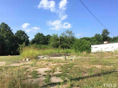 1558 Main St, Yanceyville, NC 27379