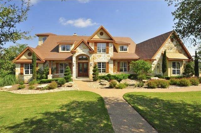 Austin Texas Property Tax For House Rental