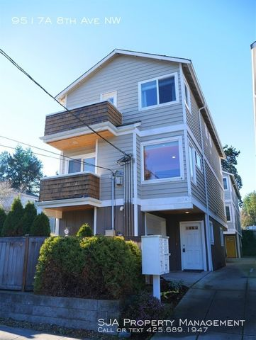 Photo of 9517 A 8th Ave Nw, Seattle, WA 98117