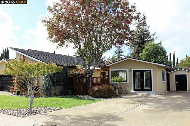 1787 silkwood ln concord ca 94521 home for sale real estate