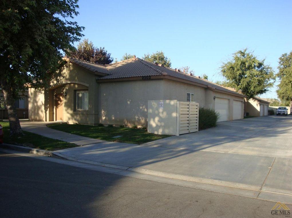 2303 Cullen Ct Bakersfield, CA 93314