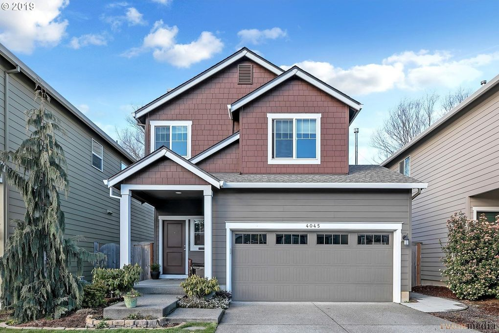 4045 Se Lone Oak St, Hillsboro, OR 97123